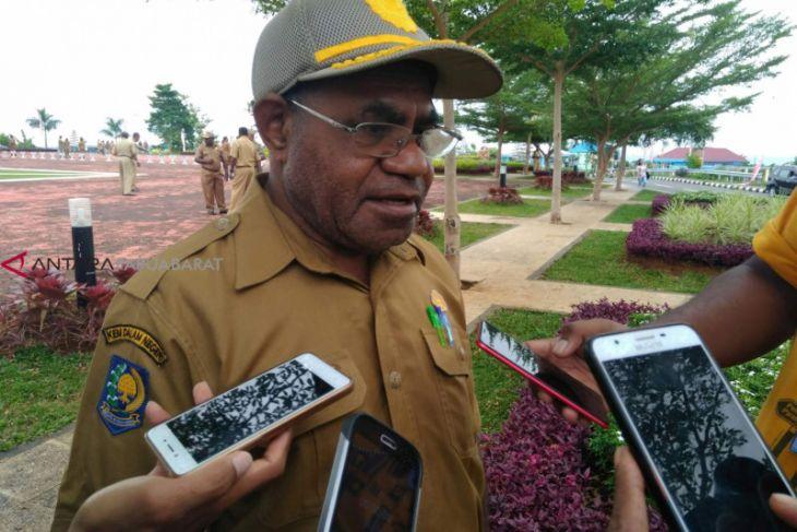 Formasi CPNS Papua Barat dalam tahap administrasi