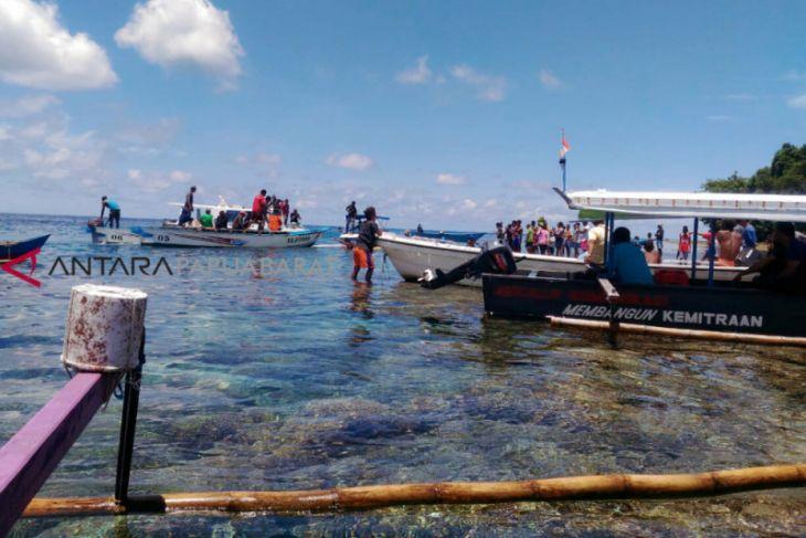 Wantanas gali potensi pangan Papua Barat
