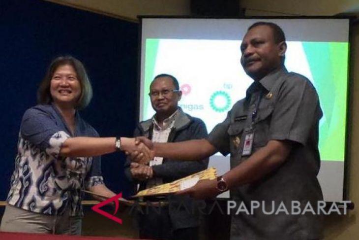 BP Indonesia kembangkan sekolah model di Bintuni