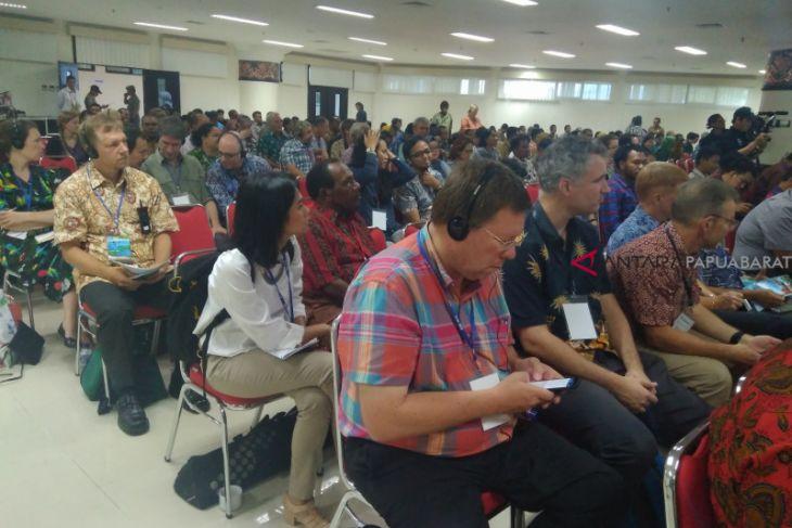 Gubernur: Membangun Papua Barat butuh peran multipihak