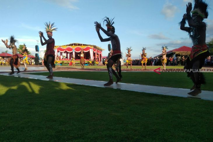 RTRW Papua Barat akan dikaji ulang