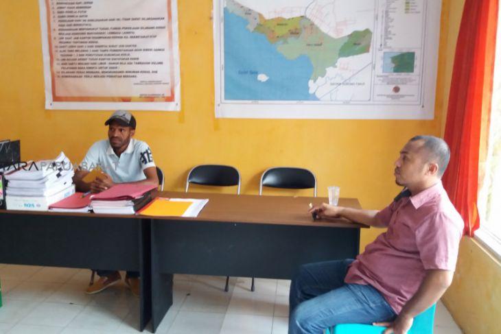 Bawaslu Kota Sorong Monitoring Tingkat Distrik