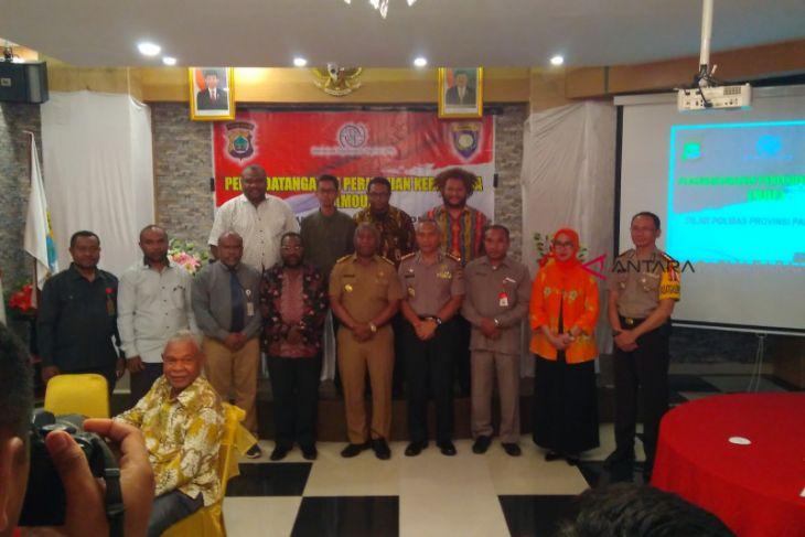 Forum Polmas Papua Barat libatkan banyak elemen