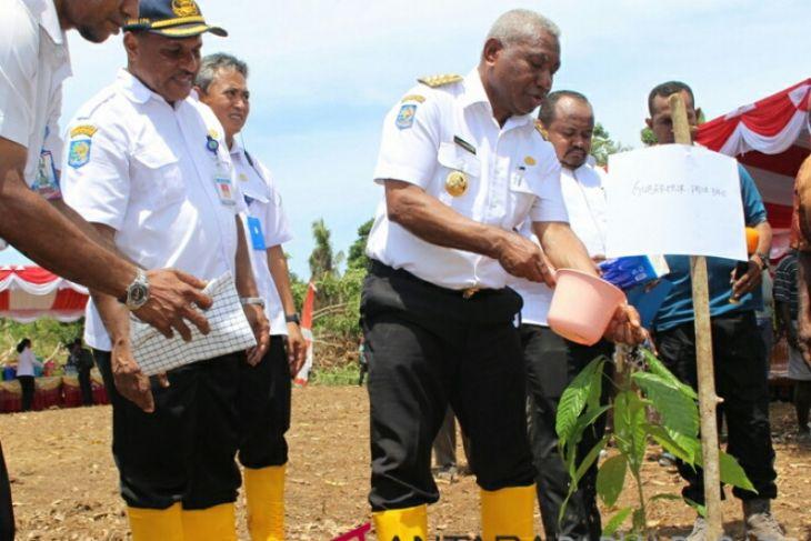 Gubernur : Papua Barat aman untuk investasi