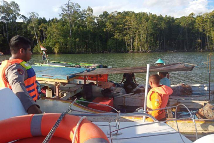 Seorang nelayan dilaporkan hilang di Bintuni