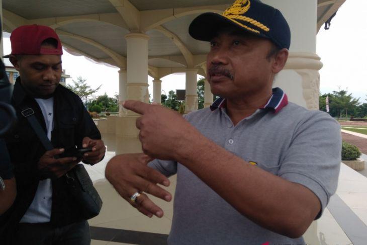 21 ASN koruptor Papua Barat segera diberhentikan