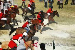 Taput agendakan pacuan kuda di kalender pariwisata