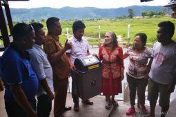 GenPi sumbangkan tong sampah dukung kebersihan obyek wisata