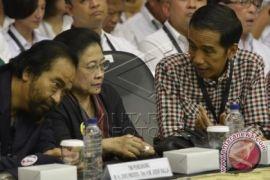 Hasto Bantah Jokowi Sambangi Kediaman Megawati