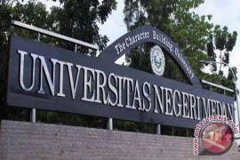 Rektor Unimed: Daya Tampung Jalur Mandiri 1.523 Orang