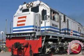 Harga tiket kereta Medan -Tanjungbalai turun