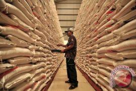 10.000 ton beras india akan masuk Sumut