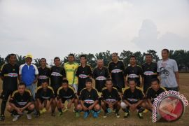 PSKTS Jr 87 Imbang PSKTS Senior 3-3.