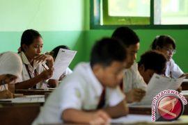 5.789 pelajar SMP Labusel siap hadapi UN