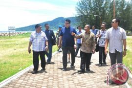 Duta Besar Negara Seychelles Kunjungi Tapteng