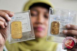 Omset Penjualan Emas Pegadaian Terus Meningkat