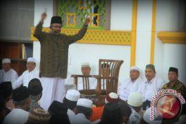 Pemkab Asahan Peringati 1 Muharam di Masjid Agung