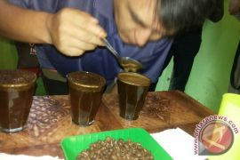Eksportir Kopi Korea Sambangi AKS Coffe