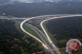 Pengguna tol Sei Rampah masih 10.000 kenderaan
