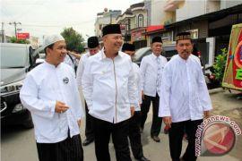 Wali Kota: Tunjukkan Islam Agama Rahmatan Lil Alamin
