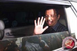 Gubernur: Kehadiran Presiden Memberi Semangat Eks Pengungsi Sinabung