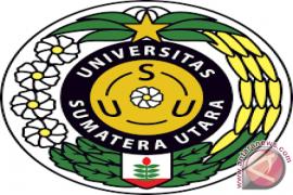 Kuota penerimaan SBMPTN di USU 3.374 mahasiswa