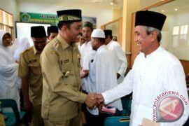 Calhaj Simalungun Bimbingan Manasik Haji
