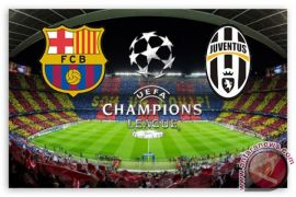 Barcelona Harus Menang 4-0 atas Juventus Untuk Lolos Semifinal