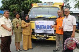Asahan Launching Pendistribusian Perdana Rastra