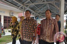 28.760 Target PUS Peserta KB Kota Padangsidimpuan