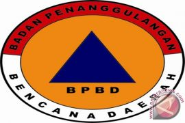 BPBD: posko bantuan banjir Mandailing Natal lancar