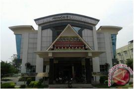 Gedung UKM Untuk Peningkatan Perekonomian