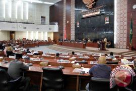 Dprd Setujui Ranperda Pertanggungjawaban APBD Sumut