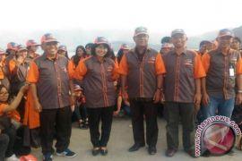 48 Mahasiswa USU KKN di Samosir