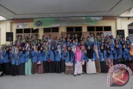 Mahasiswa UMSU KKN Di Thailand