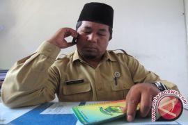Calhaj Padangsidimpuan di Dominasi ASN