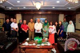 Malaysia Promosi Pendidikan Di Kota Medan
