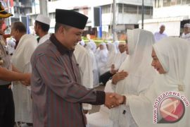Andar Amin: Cahaj Padangsidimpuan Harus Jaga Kesehatan
