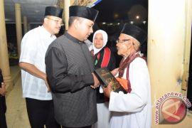 Wagino Cahaj Tertua Kota Padangsidimpuan