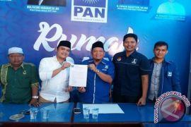 PAN Tetapkan Rusyidi Nasution-Indar Sakti Tanjung