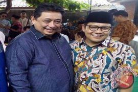 PKB Tetapkan Muhammad Isnandar Balon Walikota Padangsidimpuan