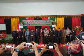 DPRD Apresiasi Kinerja Pemko Padangsidimpuan