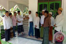 TPL  Bantu Pembangunan Gudang Masjid Nurul Huda