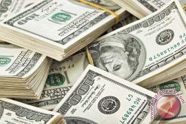 Dolar AS melemah karena pertumbuhan pasar kerja AS lambat