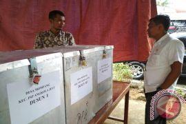 Camat Diminta Jaga Kondusifitas Jelang Pilkades