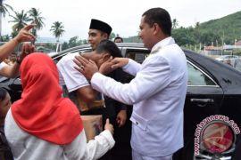 Walikota  Tetap Solid Dengan Legislatif