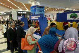 Malaysia Airlines  Gelar Matf Di Medan