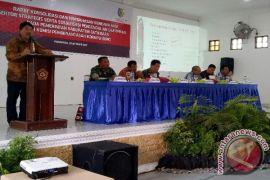 KPK Ingatkan Pemkab Batubara Jangan Main-main dengan Dana Desa