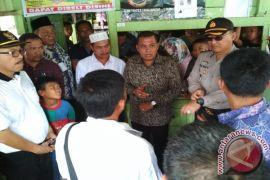 Konflik Pilkades Desa Baruas Jadi Perhatian Serius