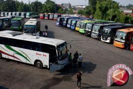 Dishub Simalungun periksa angkutan umum